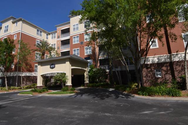 4480 Deerwood Lake Pkwy #456, Jacksonville, FL 32216 (MLS #1051125) :: 97Park