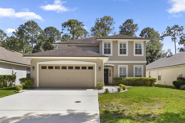 1237 Splendid Ravine St, St Augustine, FL 32092 (MLS #1051143) :: The Every Corner Team