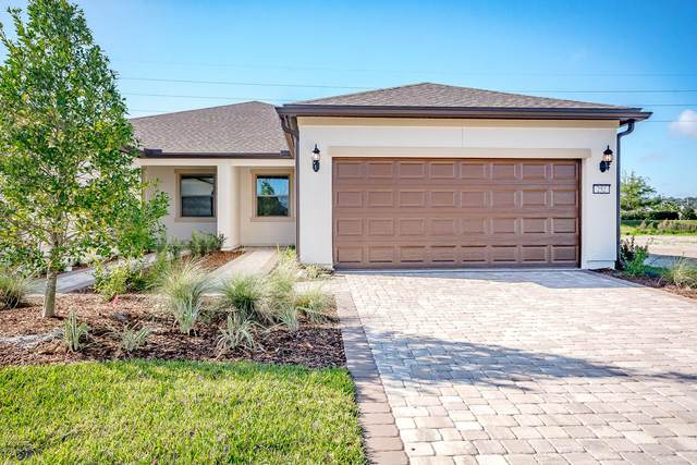 75 Rock Spring Loop, St Augustine, FL 32095 (MLS #1051151) :: Keller Williams Realty Atlantic Partners St. Augustine