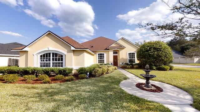 10290 Meadow Point Dr, Jacksonville, FL 32221 (MLS #1051154) :: Memory Hopkins Real Estate