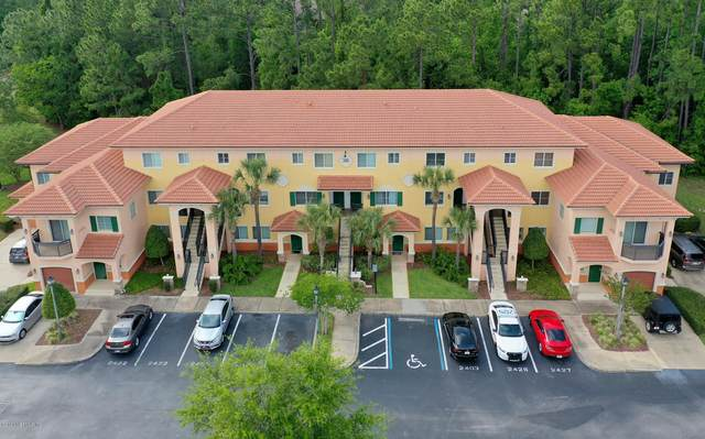 9745 Touchton Rd #2426, Jacksonville, FL 32246 (MLS #1051175) :: Summit Realty Partners, LLC