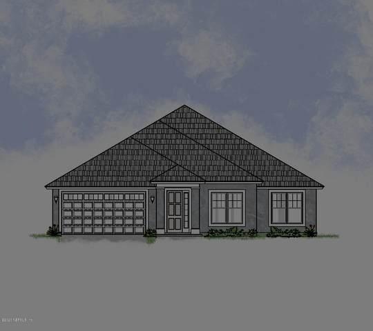 1961 Traceland Ave, GREEN COVE SPRINGS, FL 32043 (MLS #1051183) :: Bridge City Real Estate Co.