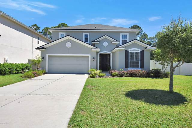 4681 Silverthorn Dr, Jacksonville, FL 32258 (MLS #1051222) :: The Volen Group | Keller Williams Realty, Atlantic Partners