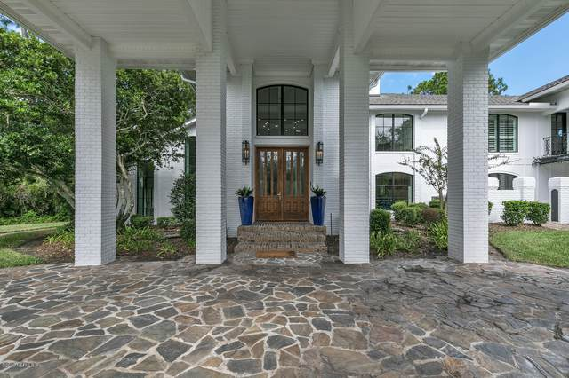 7610 Founders Ct, Ponte Vedra Beach, FL 32082 (MLS #1051242) :: Bridge City Real Estate Co.