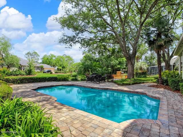 3843 Coopers Lake Rd, Jacksonville, FL 32224 (MLS #1051248) :: The Hanley Home Team