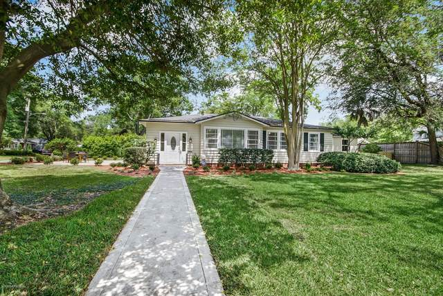 4545 Iroquois Ave, Jacksonville, FL 32210 (MLS #1051265) :: Summit Realty Partners, LLC