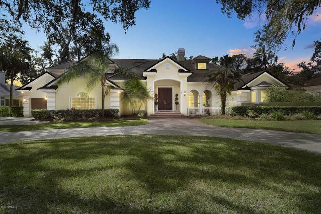 197 Admirals Way S, Ponte Vedra Beach, FL 32082 (MLS #1051268) :: The Every Corner Team
