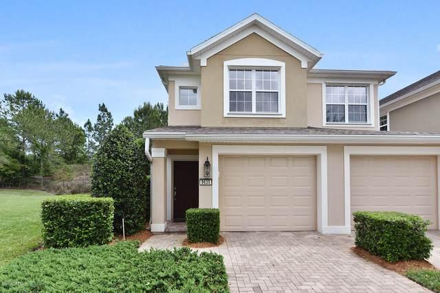 8635 Little Swift Cir 28A, Jacksonville, FL 32256 (MLS #1051301) :: Memory Hopkins Real Estate