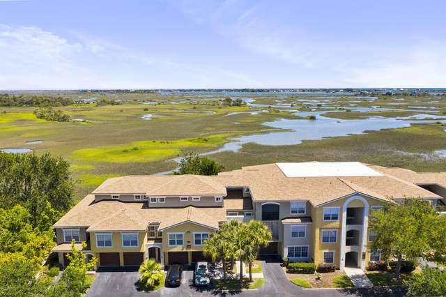 4020 Grande Vista Blvd 22-106, St Augustine, FL 32084 (MLS #1051308) :: The Hanley Home Team