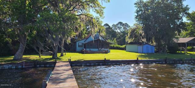 115 Flora Ter, Florahome, FL 32140 (MLS #1051310) :: Homes By Sam & Tanya