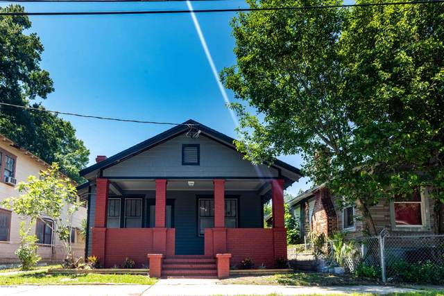 2058 Redwing St, Jacksonville, FL 32206 (MLS #1051333) :: EXIT Real Estate Gallery