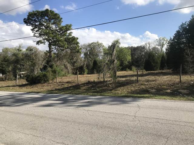 17702 Medley Ave, Spring Hill, FL 34610 (MLS #1051363) :: CrossView Realty