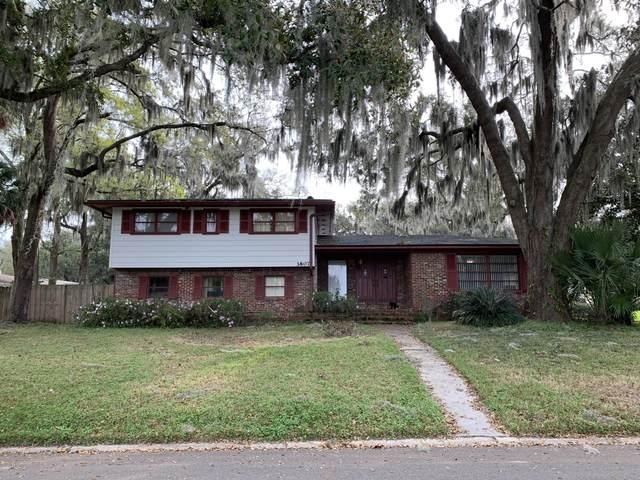 3807 Wayland St, Jacksonville, FL 32277 (MLS #1051365) :: Bridge City Real Estate Co.