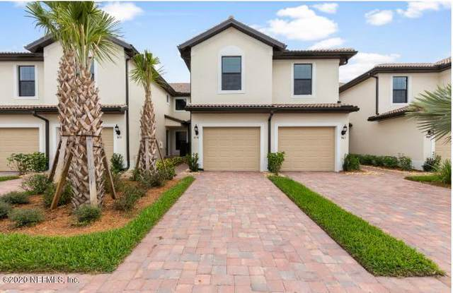423 Orchard Pass Ave, Ponte Vedra, FL 32081 (MLS #1051382) :: Summit Realty Partners, LLC