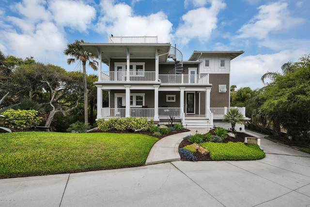 906 Ponte Vedra Blvd, Ponte Vedra Beach, FL 32082 (MLS #1051398) :: Bridge City Real Estate Co.