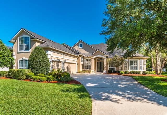 516 Bronze Branch Ct, Jacksonville, FL 32259 (MLS #1051406) :: The Hanley Home Team