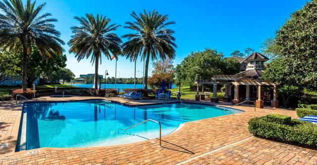 10000 Gate Pkwy N #721, Jacksonville, FL 32246 (MLS #1051423) :: Summit Realty Partners, LLC