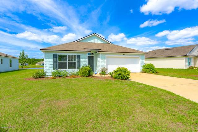 105 Green Palm Ct, St Augustine, FL 32086 (MLS #1051440) :: CrossView Realty