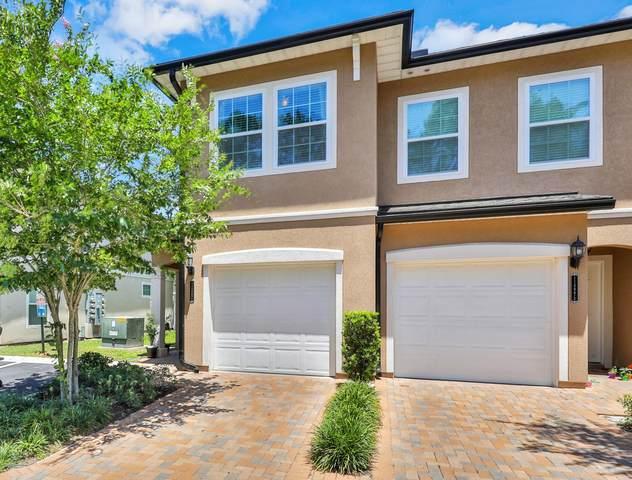 11288 Estancia Villa Cir #901, Jacksonville, FL 32246 (MLS #1051454) :: Summit Realty Partners, LLC