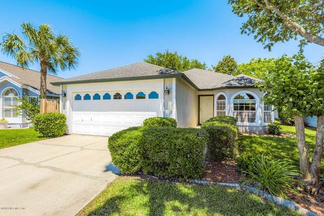 265 Patrick Mill Cir, Ponte Vedra Beach, FL 32082 (MLS #1051478) :: EXIT Real Estate Gallery