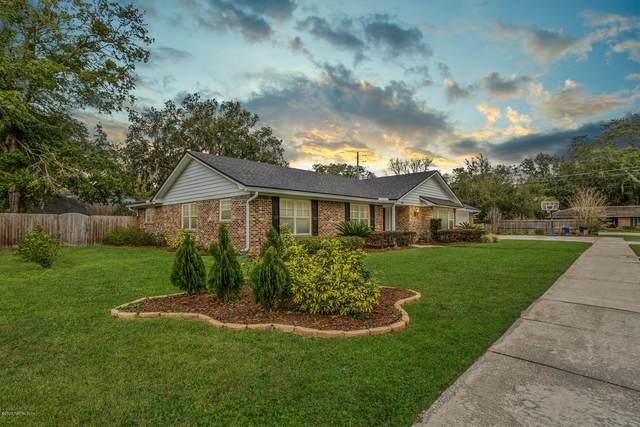 2865 Scott Mill Estates Dr, Jacksonville, FL 32257 (MLS #1051481) :: The Hanley Home Team