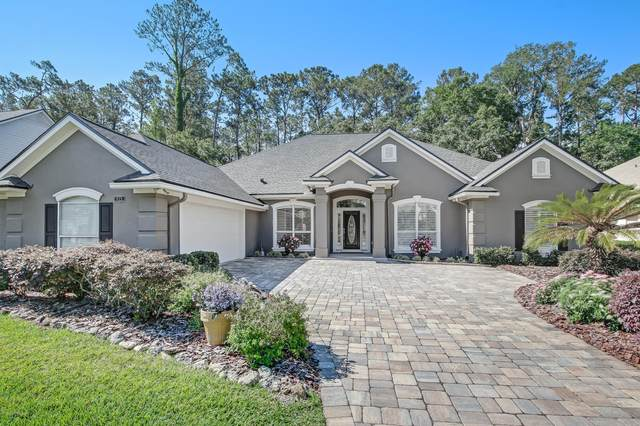 413 E Woodhaven Dr, Ponte Vedra Beach, FL 32082 (MLS #1051505) :: Bridge City Real Estate Co.
