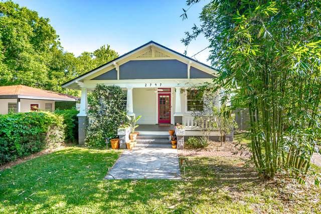 2747 Dellwood Ave, Jacksonville, FL 32205 (MLS #1051544) :: Bridge City Real Estate Co.