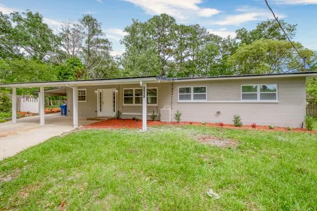 8918 Lopez Ct, Jacksonville, FL 32216 (MLS #1051545) :: Bridge City Real Estate Co.