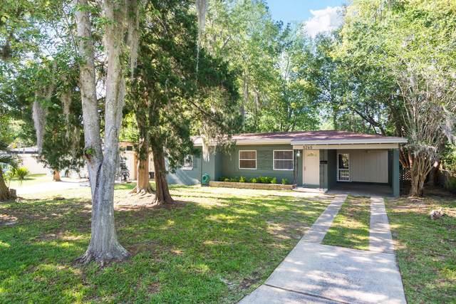 5265 Janice Cir S, Jacksonville, FL 32210 (MLS #1051547) :: The Hanley Home Team