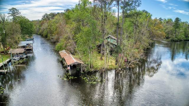 2010 Cornell Rd, Middleburg, FL 32068 (MLS #1051558) :: Olde Florida Realty Group
