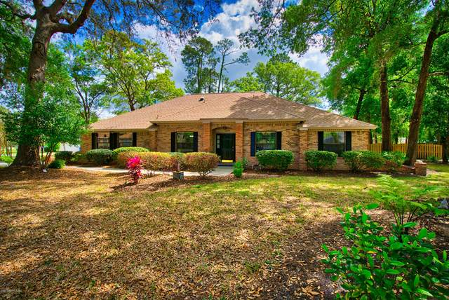 2299 Osceola Forest Ct, St Johns, FL 32259 (MLS #1051571) :: Berkshire Hathaway HomeServices Chaplin Williams Realty