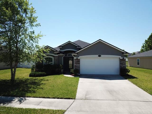 1816 Woodland Glen Rd, Middleburg, FL 32068 (MLS #1051599) :: Noah Bailey Group