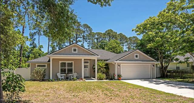 145 Segovia Rd, St Augustine, FL 32086 (MLS #1051610) :: CrossView Realty
