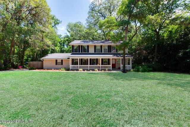 501 Cheryl Ct, St Johns, FL 32259 (MLS #1051628) :: Berkshire Hathaway HomeServices Chaplin Williams Realty