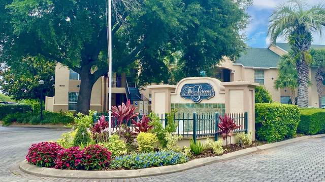 415 Augusta Cir, St Augustine, FL 32086 (MLS #1051641) :: Memory Hopkins Real Estate