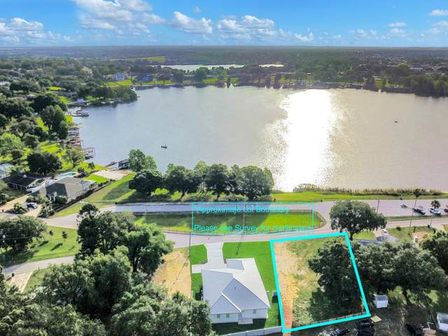 0 Lake Summit Dr W, WINTER HAVEN, FL 33884 (MLS #1051661) :: Homes By Sam & Tanya