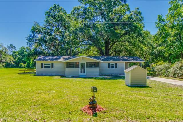 8739 Magnolia Ave, Jacksonville, FL 32234 (MLS #1051667) :: EXIT Real Estate Gallery