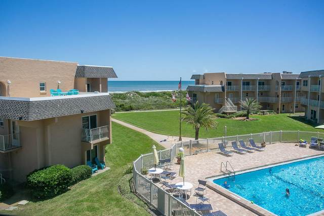 5930 A1a S 3E, St Augustine, FL 32080 (MLS #1051668) :: Summit Realty Partners, LLC