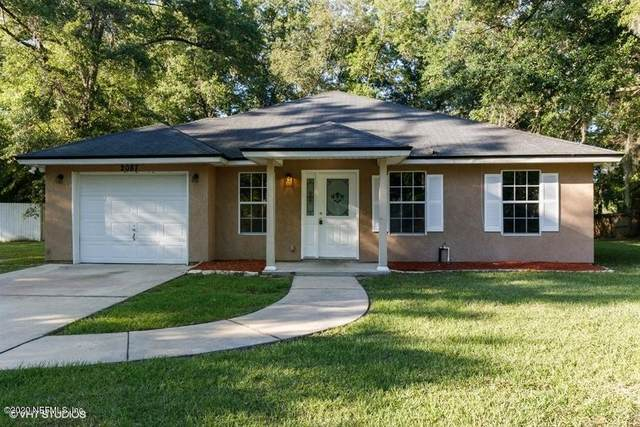 2087 Benedict Rd, Jacksonville, FL 32209 (MLS #1051698) :: Bridge City Real Estate Co.