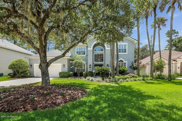 482 S Mill View Way, Ponte Vedra Beach, FL 32082 (MLS #1051720) :: The Volen Group, Keller Williams Luxury International