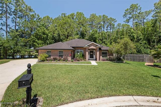 12004 W Liberty Lake Dr, Jacksonville, FL 32258 (MLS #1051754) :: Berkshire Hathaway HomeServices Chaplin Williams Realty