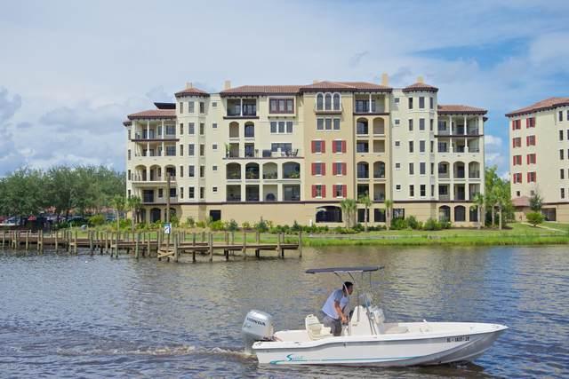 3958 Baymeadows Rd #1503, Jacksonville, FL 32217 (MLS #1051755) :: Memory Hopkins Real Estate