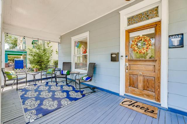 122 E 6TH St, Jacksonville, FL 32206 (MLS #1051772) :: EXIT Real Estate Gallery