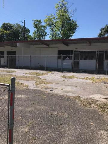 1912 W 45TH St, Jacksonville, FL 32209 (MLS #1051786) :: EXIT Real Estate Gallery