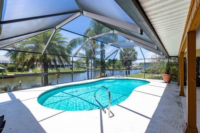 29 Cherrytree Ct, Palm Coast, FL 32137 (MLS #1051801) :: The Hanley Home Team