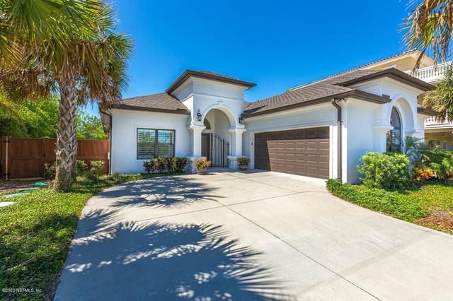 30 Seascape Dr, Palm Coast, FL 32137 (MLS #1051817) :: The Hanley Home Team