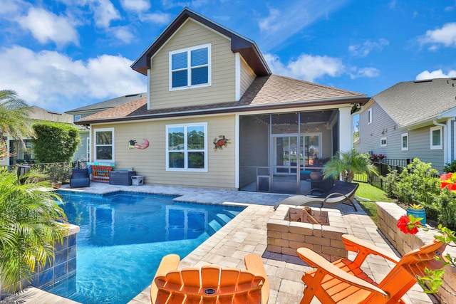 488 Stone Ridge Dr, Ponte Vedra, FL 32081 (MLS #1051822) :: Bridge City Real Estate Co.