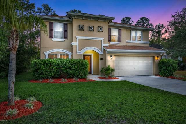 232 Brantley Harbor Dr, St Augustine, FL 32086 (MLS #1051828) :: Ponte Vedra Club Realty