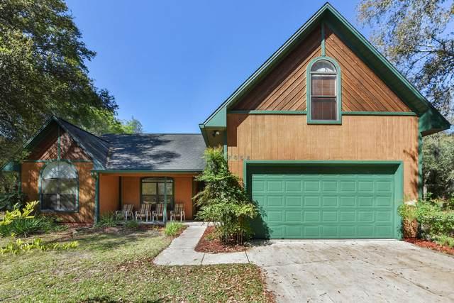 7668 Kings Canyon, Keystone Heights, FL 32656 (MLS #1051837) :: Ponte Vedra Club Realty