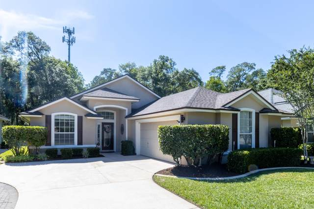 1828 Lake Forest Ln, Orange Park, FL 32003 (MLS #1051883) :: The Perfect Place Team